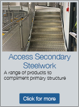 Access Secondary Steelwork