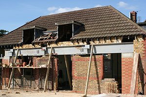 Self-build and Renovation Sector