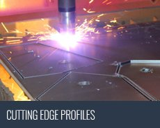Cutting Edge Profiles